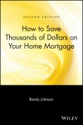 How to Save Thousands of Dollars on Your Home Mortgage