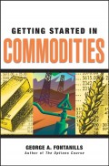 Getting Started in Commodities