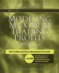 Modeling Maximum Trading Profits with C++. New Trading and Money Management Concepts