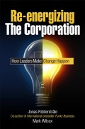 Re-energizing the Corporation. How Leaders Make Change Happen