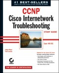 CCNP: Cisco Internetwork Troubleshooting Study Guide. Exam 642-831