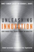 Unleashing Innovation. How Whirlpool Transformed an Industry