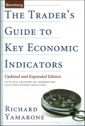 The Trader's Guide to Key Economic Indicators. With New Chapters on Commodities and Fixed-Income Indicators