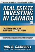 Real Estate Investing in Canada. Creating Wealth with the ACRE System