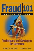 Fraud 101. Techniques and Strategies for Detection