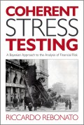 Coherent Stress Testing. A Bayesian Approach to the Analysis of Financial Stress