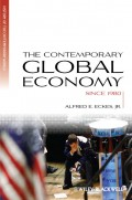 The Contemporary Global Economy. A History since 1980