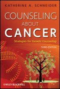 Counseling About Cancer. Strategies for Genetic Counseling