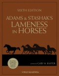 Adams and Stashak's Lameness in Horses