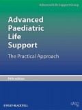Advanced Paediatric Life Support. The Practical Approach