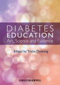 Diabetes Education. Art, Science and Evidence