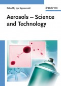 Aerosols. Science and Technology