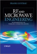 RF and Microwave Engineering. Fundamentals of Wireless Communications