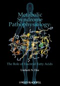 Metabolic Syndrome Pathophysiology. The Role of Essential Fatty Acids