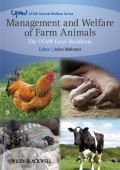 Management and Welfare of Farm Animals. The UFAW Farm Handbook