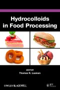 Hydrocolloids in Food Processing