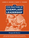 The Five Practices of Exemplary Leadership. Non-profit