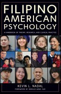 Filipino American Psychology. A Handbook of Theory, Research, and Clinical Practice