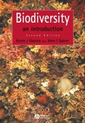 Biodiversity. An Introduction