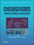 Chemosensors. Principles, Strategies, and Applications