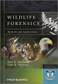 Wildlife Forensics. Methods and Applications