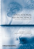 Educational Neuroscience. Initiatives and Emerging Issues