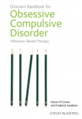 Clinician's Handbook for Obsessive Compulsive Disorder. Inference-Based Therapy