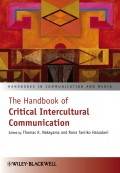 The Handbook of Critical Intercultural Communication