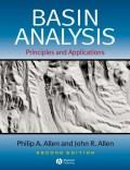 Basin Analysis. Principles and Applications