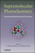 Supramolecular Photochemistry. Controlling Photochemical Processes
