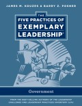 The Five Practices of Exemplary Leadership. Government