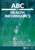 ABC of Health Informatics