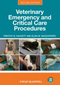 Veterinary Emergency and Critical Care Procedures, Enhanced Edition