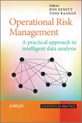 Operational Risk Management. A Practical Approach to Intelligent Data Analysis
