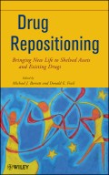 Drug Repositioning. Bringing New Life to Shelved Assets and Existing Drugs