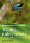 Tropical Rain Forests. An Ecological and Biogeographical Comparison