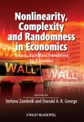 Nonlinearity, Complexity and Randomness in Economics. Towards Algorithmic Foundations for Economics