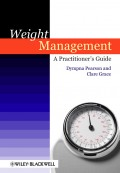 Weight Management. A Practitioner's Guide