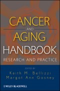 Cancer and Aging Handbook. Research and Practice