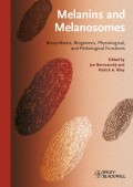 Melanins and Melanosomes. Biosynthesis, Structure, Physiological and Pathological Functions