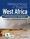 Meteorology of Tropical West Africa. The Forecasters' Handbook