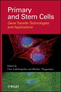 Primary and Stem Cells. Gene Transfer Technologies and Applications