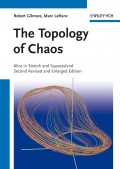 The Topology of Chaos. Alice in Stretch and Squeezeland