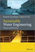 Sustainable Water Engineering. Theory and Practice