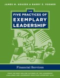 The Five Practices of Exemplary Leadership. Financial Services