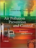 Air Pollution Prevention and Control. Bioreactors and Bioenergy