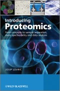 Introducing Proteomics. From Concepts to Sample Separation, Mass Spectrometry and Data Analysis