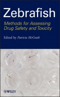 Zebrafish. Methods for Assessing Drug Safety and Toxicity