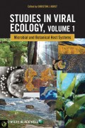 Studies in Viral Ecology. Microbial and Botanical Host Systems