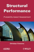 Structural Performance. Probability-Based Assessment